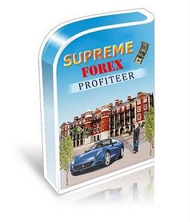 Supreme forex dominator indicator